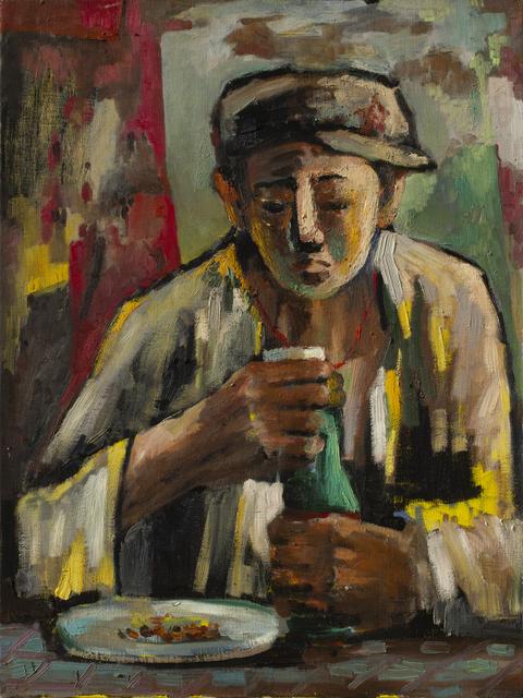 , '喝酒少年 - The drinking young man,' 2013, Juliette Culture and Art Development Co. Ltd.