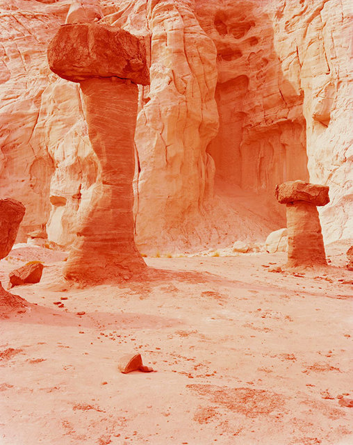 , 'Time Past and Time Future, Utah, 2014,' 2014, Aperture Foundation
