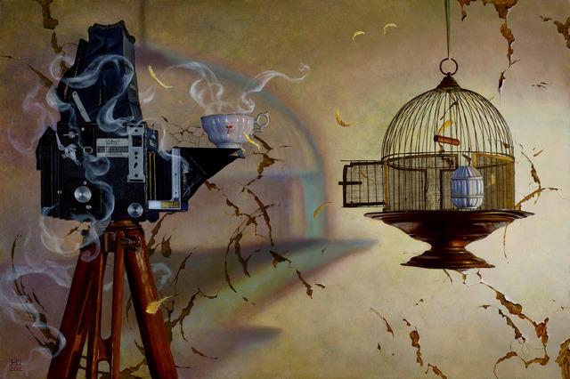 , 'Camera Obscura,' 2013, Gallery 1261