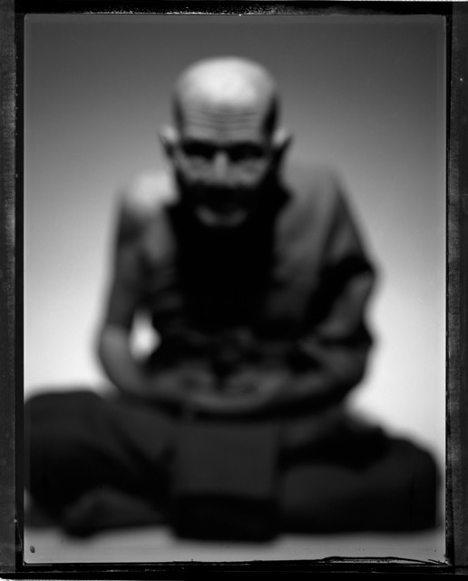 , 'Masters M014,' 2009, Yavuz Gallery