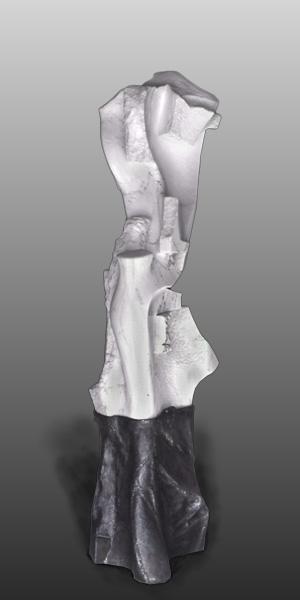 Norman Epp, 'Deviation', 2003, Walker Fine Art