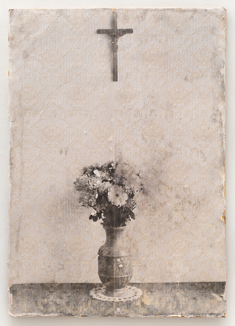 , 'Bouquet ,' 2017, Charlie Smith London