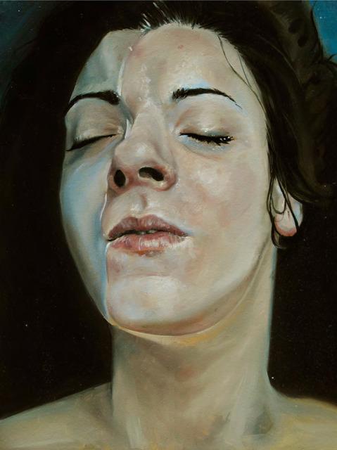 , 'Ingrid II,' 2015, Yiri Arts