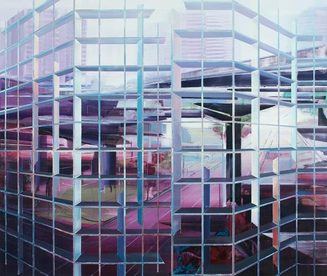 , 'Unterführung,' 2016, Hosfelt Gallery