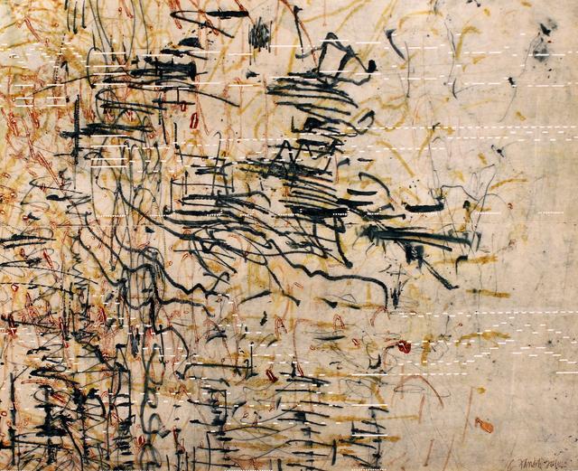 , 'Bleu (3),' , Studio 21 Fine Art