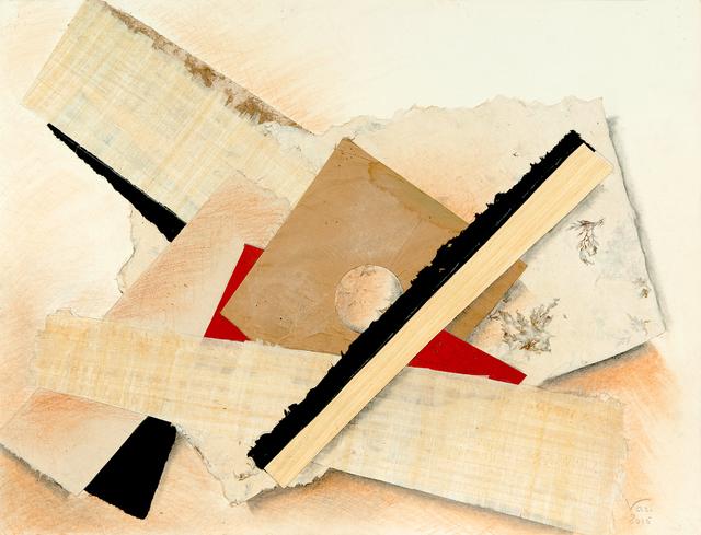, 'Morelia,' 2015, Galerie Dumonteil