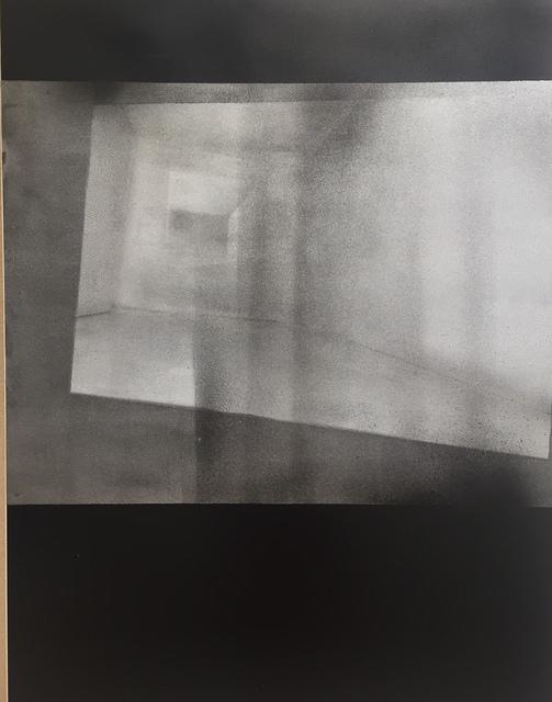 , 'Reflektor (Albers) I,' 2015, bäckerstrasse4