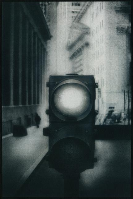 , '21st Century Wall Street,' 2012, Gallery 270