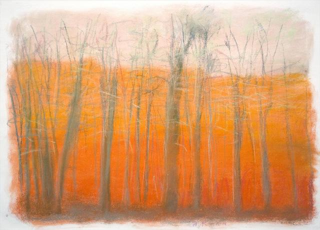 , 'Nearby Hills,' 2010, Somerville Manning Gallery