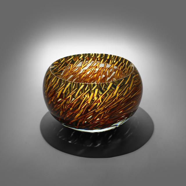 , 'Spherical,' 2018, Glasgalerie Stölting