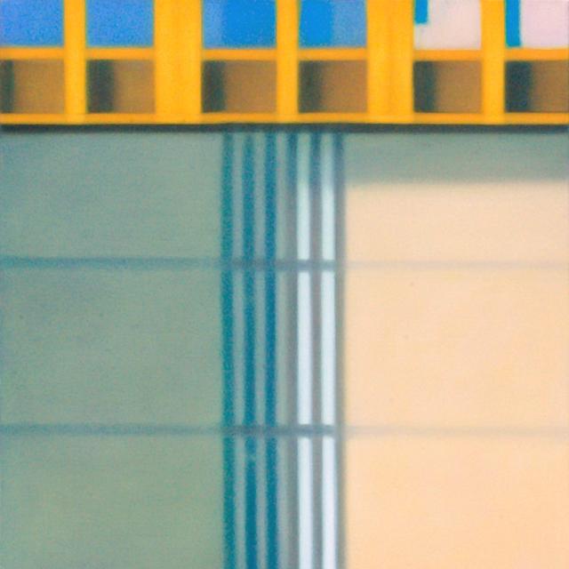 , 'Dettaglio Torre 3 |  Tower Detail 3,' 2012, metroquadro