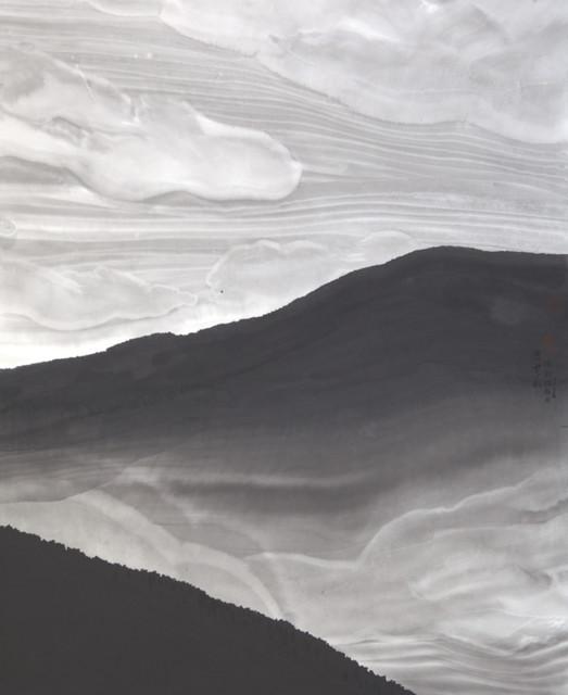 Zhang Zhaohui, 'Soul Mountain Series', 2012, Michael Goedhuis