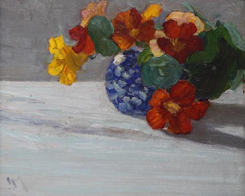 , 'NASTURITUMS,' , Roberts Gallery Ltd.
