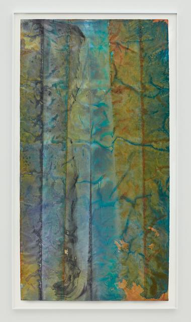 , 'Untitled,' 2017, David Kordansky Gallery