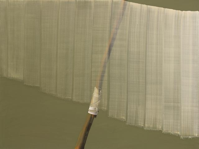 , '29 Brushstrokes,' 2006, Hakgojae Gallery