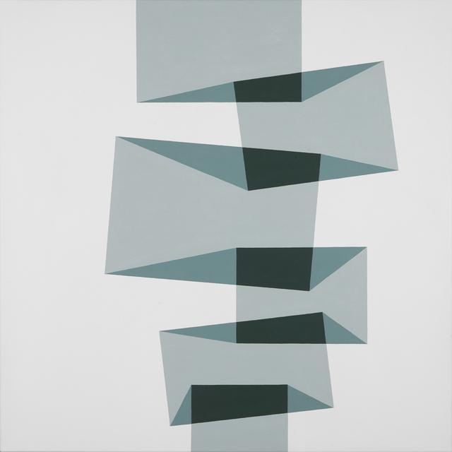 Ralston Fox Smith, 'Midrift', 2019, Tracey Morgan Gallery