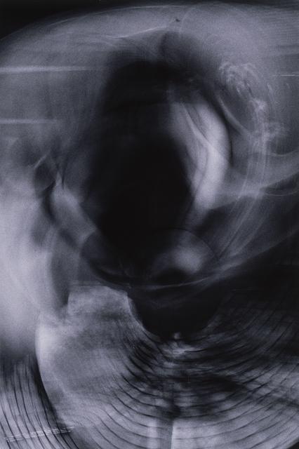 , 'Untitled #833 (Bumble Bee, Carnival Series)(Framed),' 1995, NUNU FINE ART