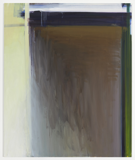 , 'Untitled, (Nocturne),' 2017, Cecilia de Torres Ltd.
