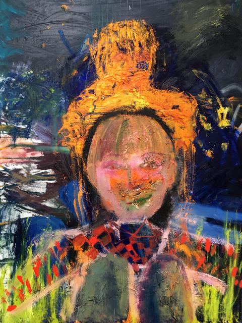 Linnea Paskow, 'Ajax', 2017, John Davis Gallery