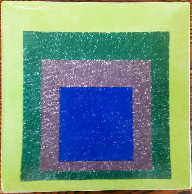 Josef Albers, 'Study for Homage to the Square', 1999, Alpha 137 Gallery