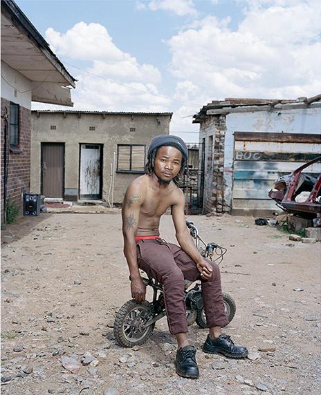 , 'Jafta, Soweto,' 2013, Lora Reynolds Gallery