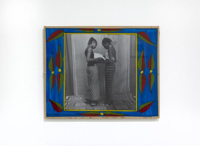 , 'Vues de Dos,' 2003, Jack Shainman Gallery