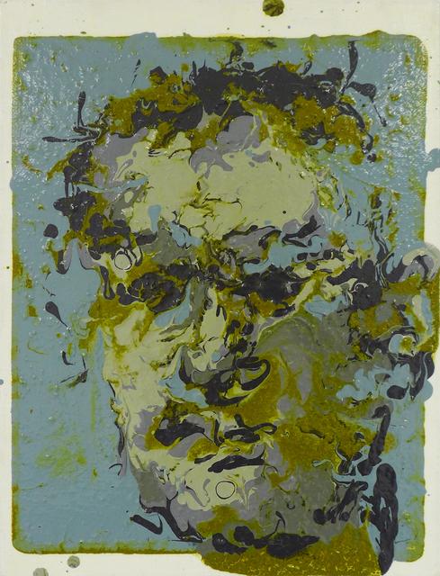 , 'Drop VI,' 2013, Ethan Cohen New York