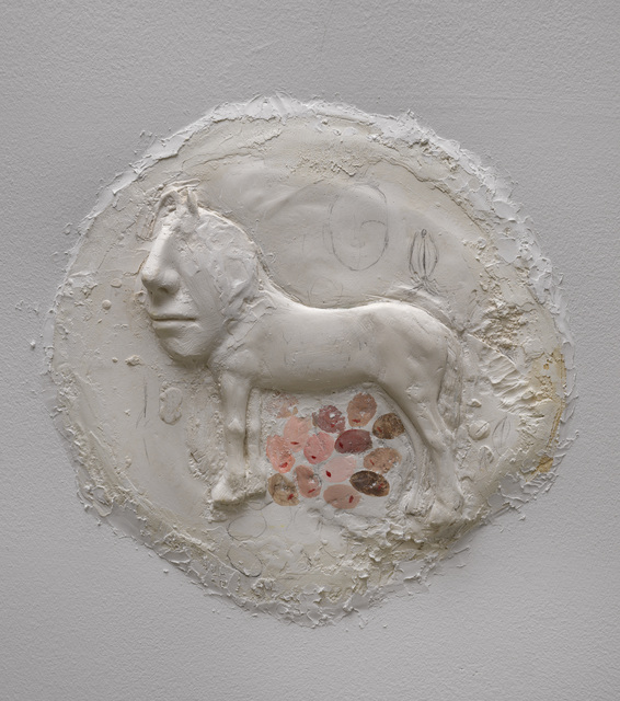 Femmy Otten, 'Untitled', 2020, Sculpture, Acrylic on plaster, Galerie Fons Welters