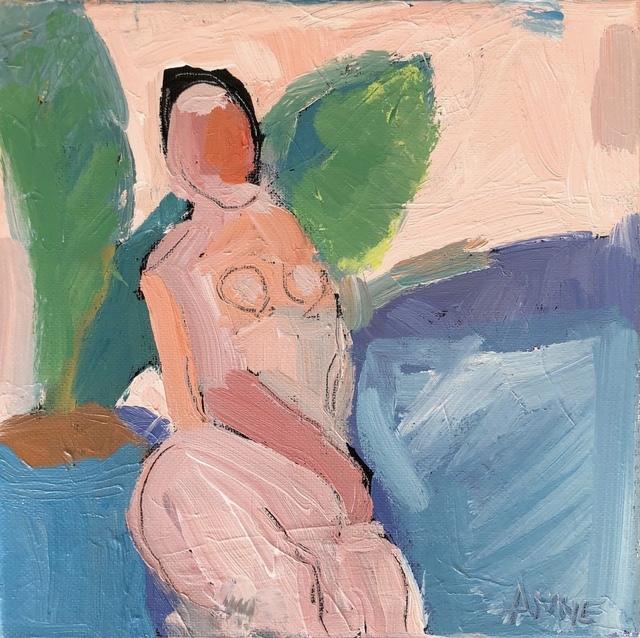 , 'Figure III,' 2018, Meyer Vogl Gallery