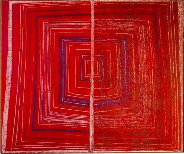 , 'Ritmo Partito,' 1965, Henrique Faria Fine Art
