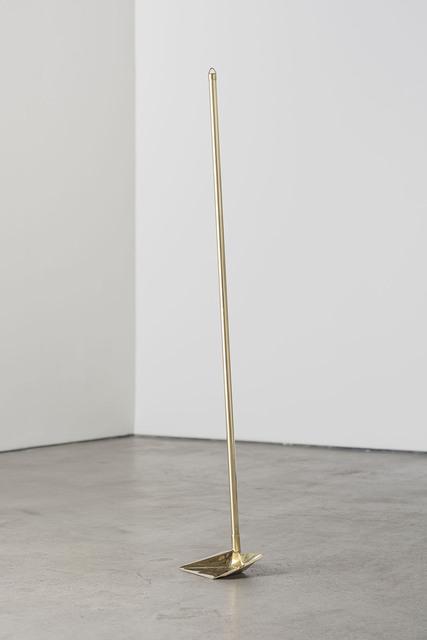 , 'Blondie,' 2015, Galeria Luisa Strina