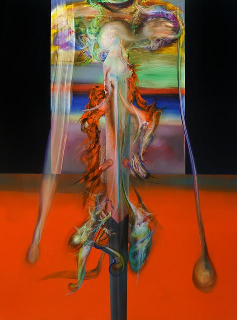 Ruben Pang, 'No Legato', 2019, Primo Marella Gallery