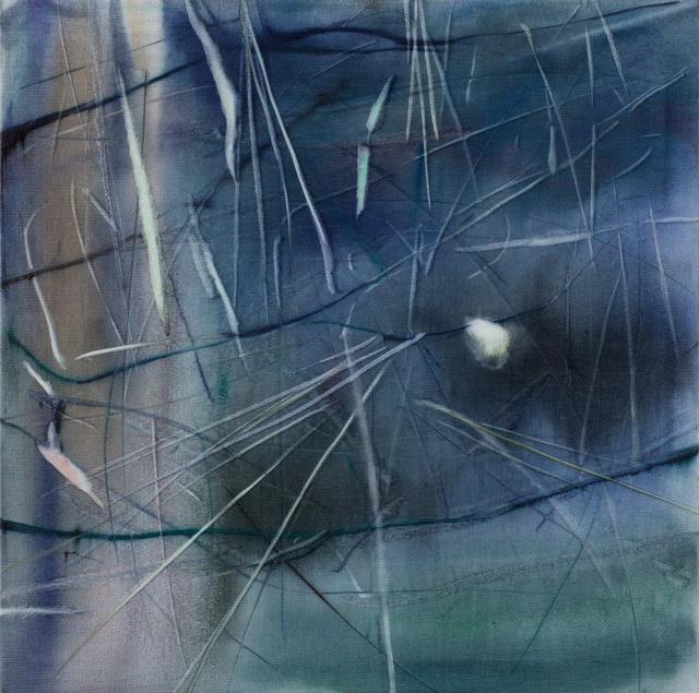 , 'Nadeln 3,' 2013, Galerie Andreas Binder
