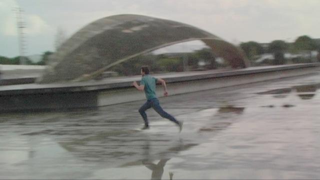 , 'Courir Niemeyer,' 2013, Galerie Laurence Bernard