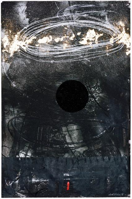 , 'Jack Whitten's Completion,' 2018, Alan Avery Art Company