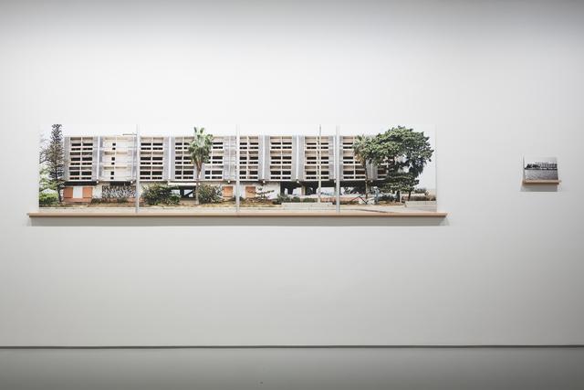 , 'Hotel Panorama,' 2017, Tyburn Gallery