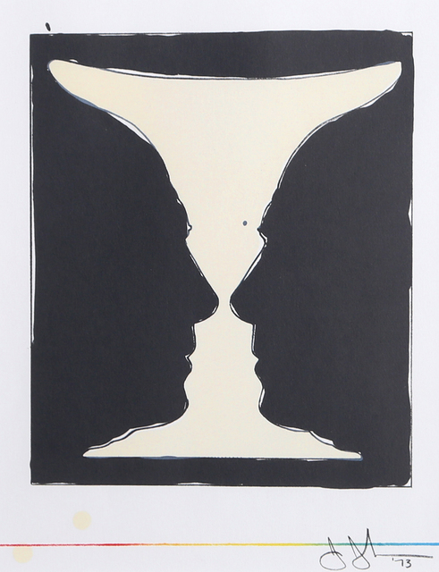, 'Cup 2 Picasso,' 1973, RoGallery