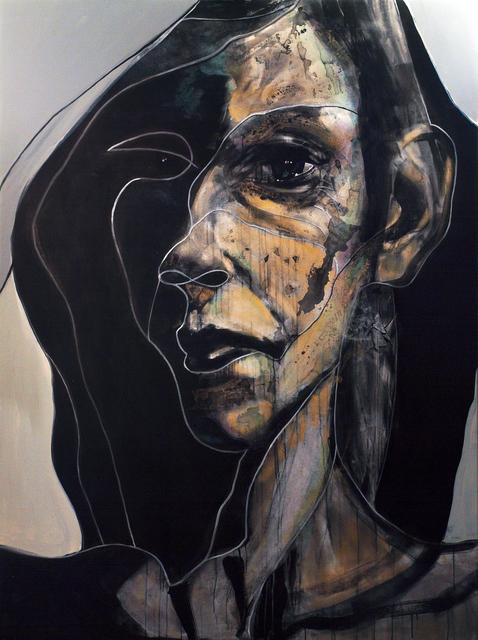 , 'Irene 1,' 2018, Bill Lowe Gallery