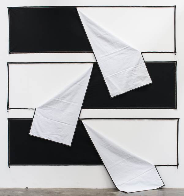 , 'Untitled (KC16 05),' 1972, Rosamund Felsen Gallery