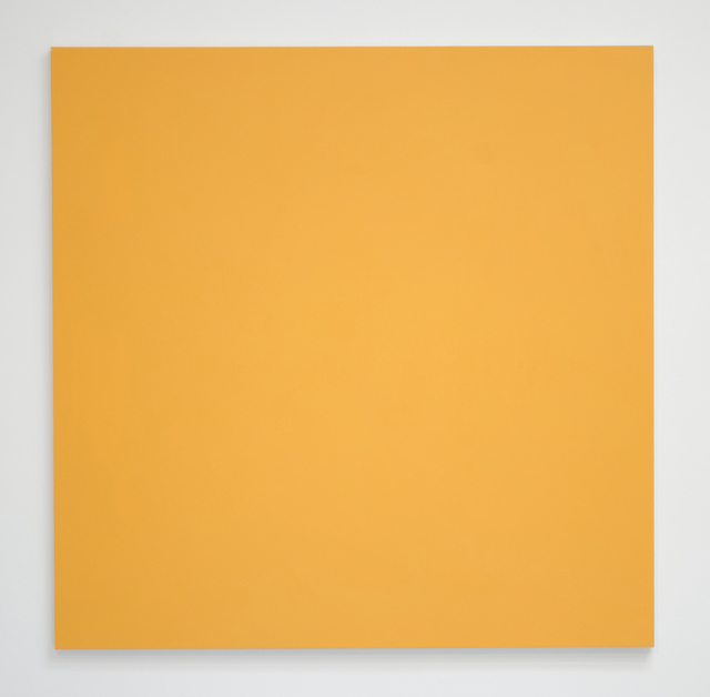 , 'Untitled (Golden),' 2016, Christopher Grimes Gallery