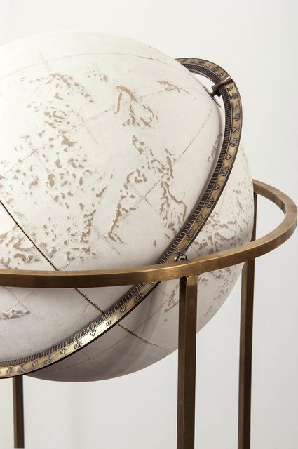 Agustina Woodgate, 'Globe', 2014, Spinello Projects