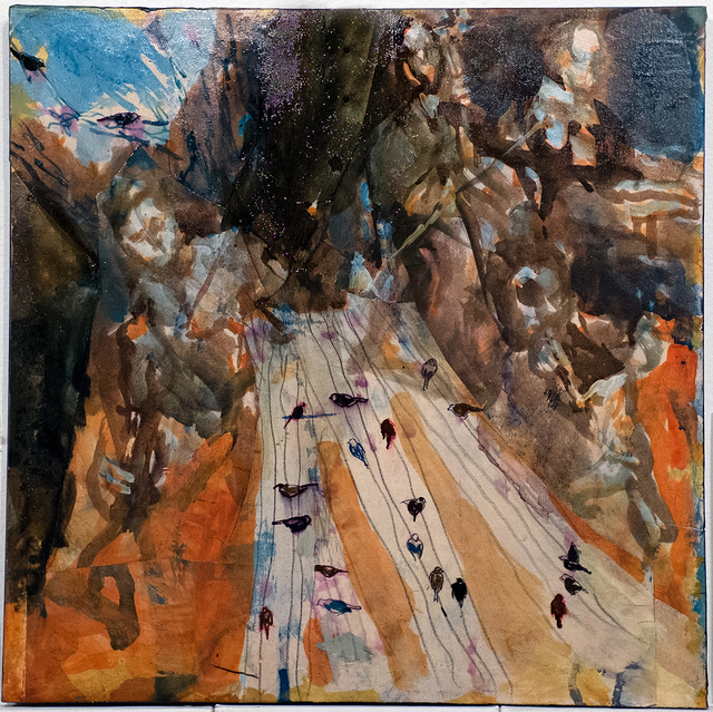 , 'Players Untitled,' 2015, ANNO DOMINI