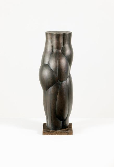 , 'Half Torso,' 1962, Galerie Bei Der Albertina Zetter