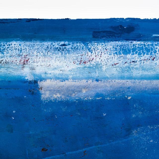 , 'Seascapes,' 2014, Galleri Duerr