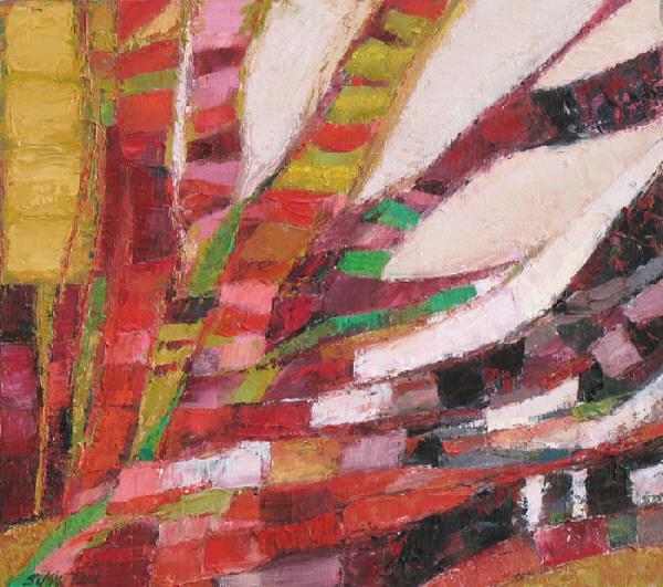 Sylvia Tait, 'Presto Andante', Bau-Xi Gallery