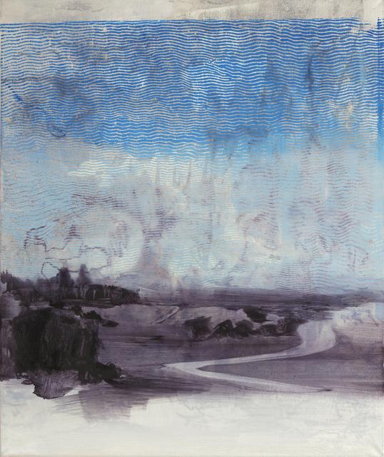 , 'Imagined Domicile (2),' 2018, Galerie Anhava