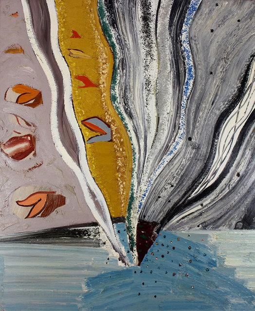 , 'Twister,' ca. 1987, Sragow Gallery