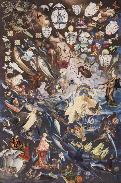 , 'Rage,' 2013, Isabel Croxatto Galería