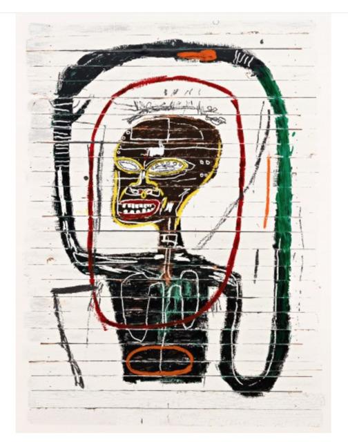 , 'Flexible,' 1984, New Gallery of Modern Art