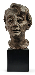 Isamu Noguchi, 'Bust of Audrey McMahon,' 1935, Sotheby's: Contemporary Art Day Auction